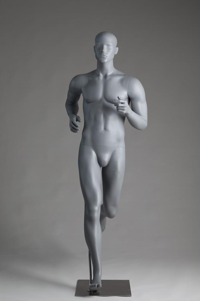 Мужской манекен для одежды М6-СпортХит