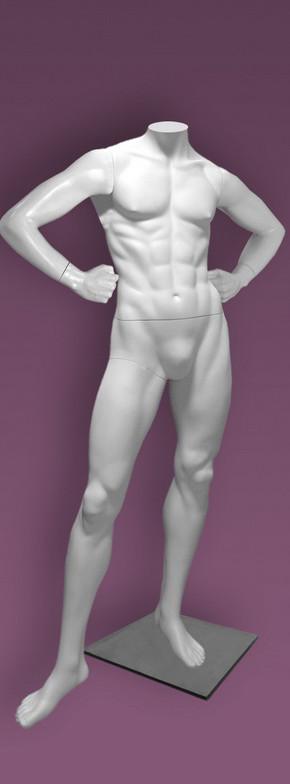 """Мужские манекены для одежды """"Вдохновение"""" 17"""