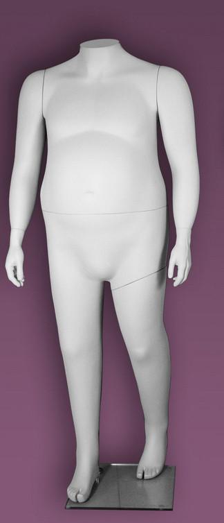 """Мужские манекены для одежды """"Вдохновение"""" 27"""
