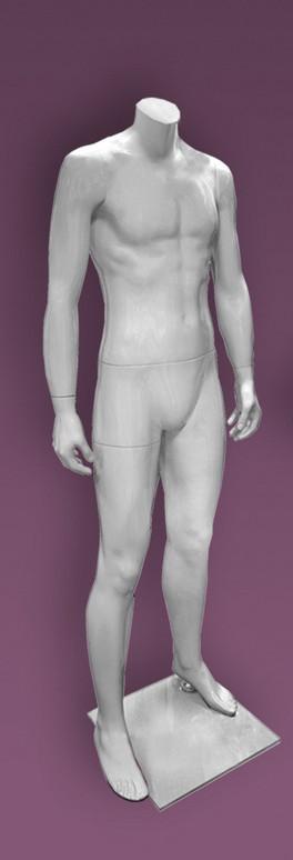 """Мужские манекены для одежды """"Вдохновение"""" 9"""