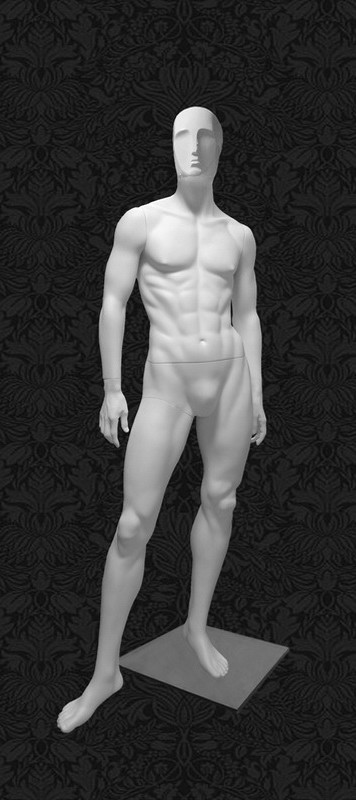 """Мужские манекены для одежды """"Космо"""" -11"""