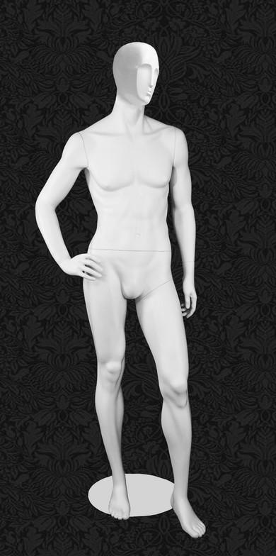 """Мужские манекены для одежды """"Космо"""" -19"""