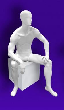 """Мужские манекены для одежды """"Независимость"""" -04"""