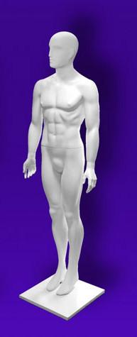 """Мужские манекены для одежды """"Независимость"""" -07"""