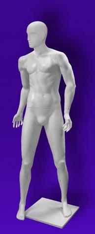 """Мужские манекены для одежды """"Независимость"""" -09"""