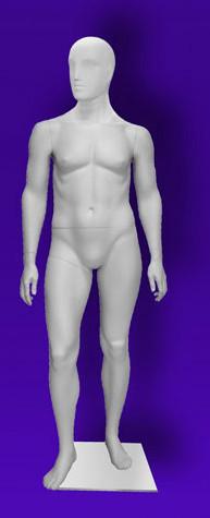 """Мужские манекены для одежды """"Независимость"""" -10"""