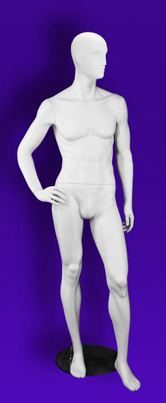 """Мужские манекены для одежды """"Независимость"""" -19"""