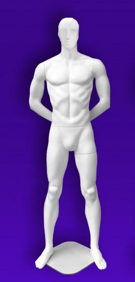 """Мужские манекены для одежды """"Независимость"""" -20"""