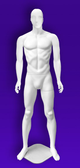 """Мужские манекены для одежды """"Независимость"""" -22"""