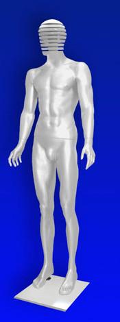 """Мужские манекены для одежды """"Этот"""" -08"""