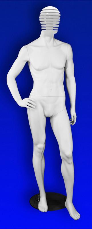 """Мужские манекены для одежды """"Этот"""" -19"""