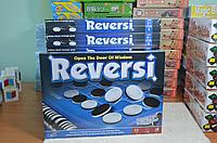 Настольная развивающая игра Реверси (Reversi)