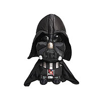 Звездные войны Дарт Вейдер плюшевый со звуком 38см.