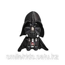 Звездные войны Дарт Вейдер плюшевый со звуком 23 см.