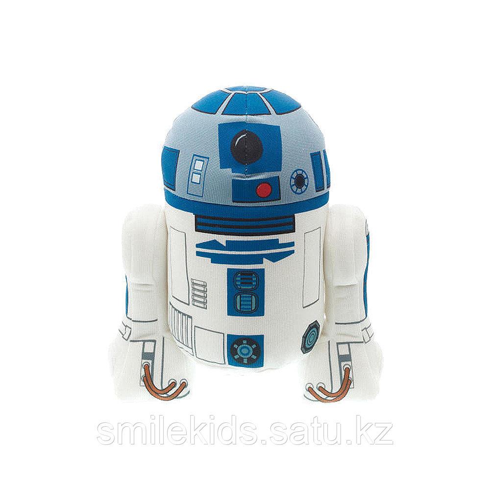 Звездные войны Р2-Д2 плюшевый со звуком 38см.