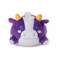 Игрушка плюшевая, Виггимолс: корова , фото 1