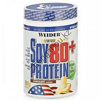 Соевый протеин Weider Soy 80+ Protein (800 гр)