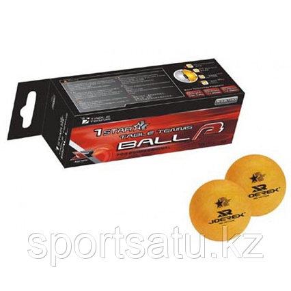 Набор мячей для настольного тенниса, NSB100