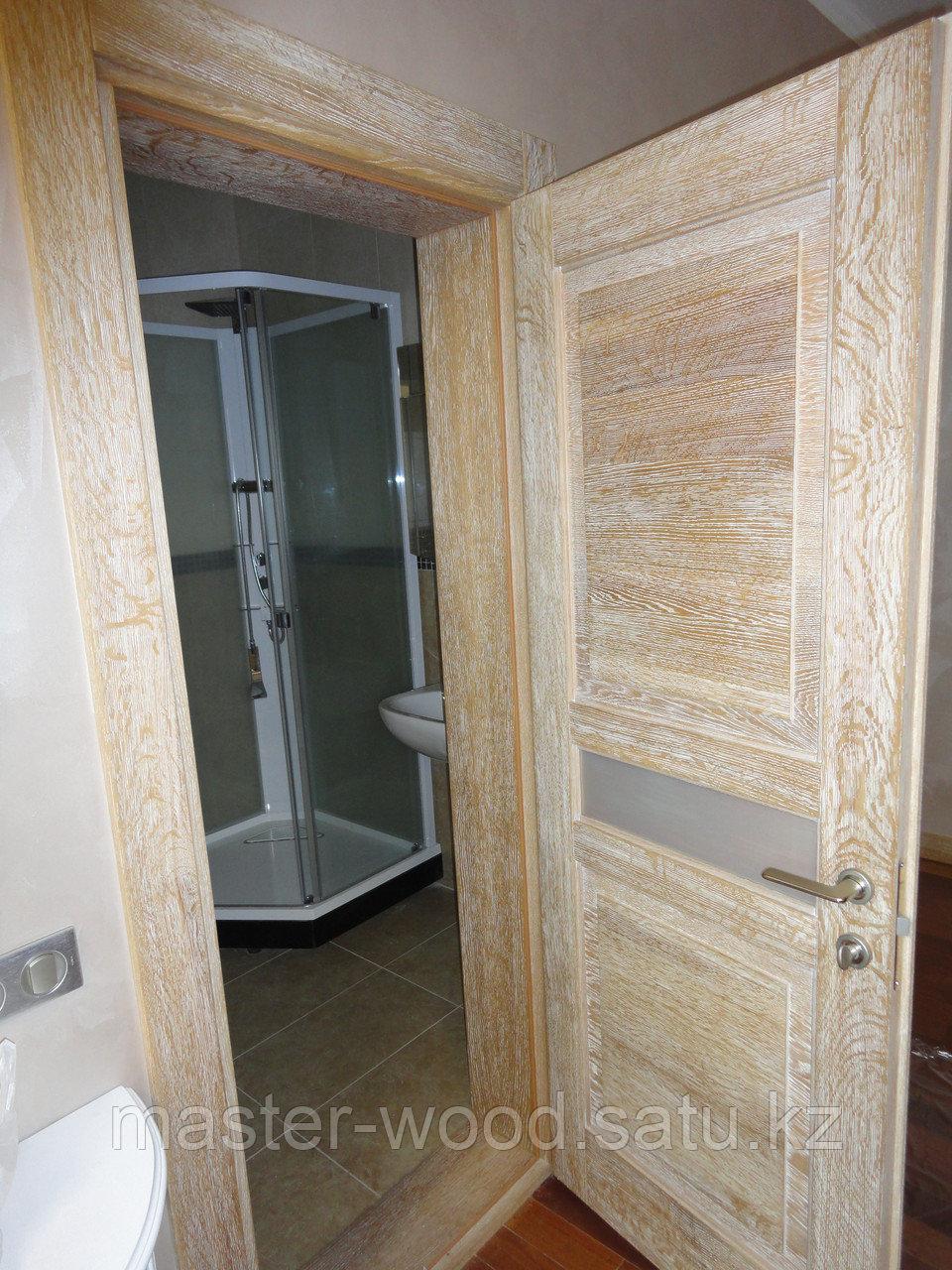 Двери межкомнатные Алматы - фото 2