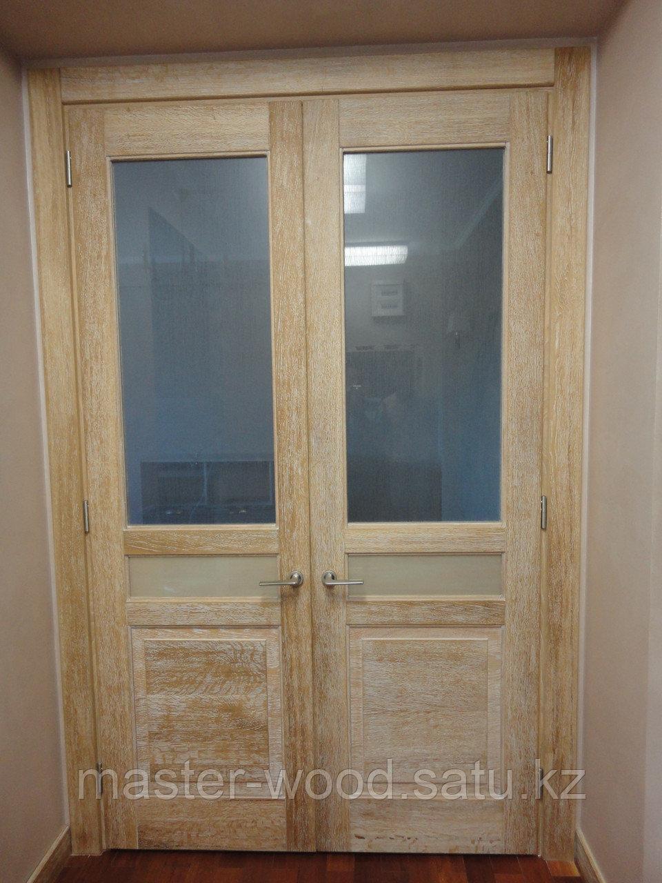 Двери межкомнатные Алматы - фото 1