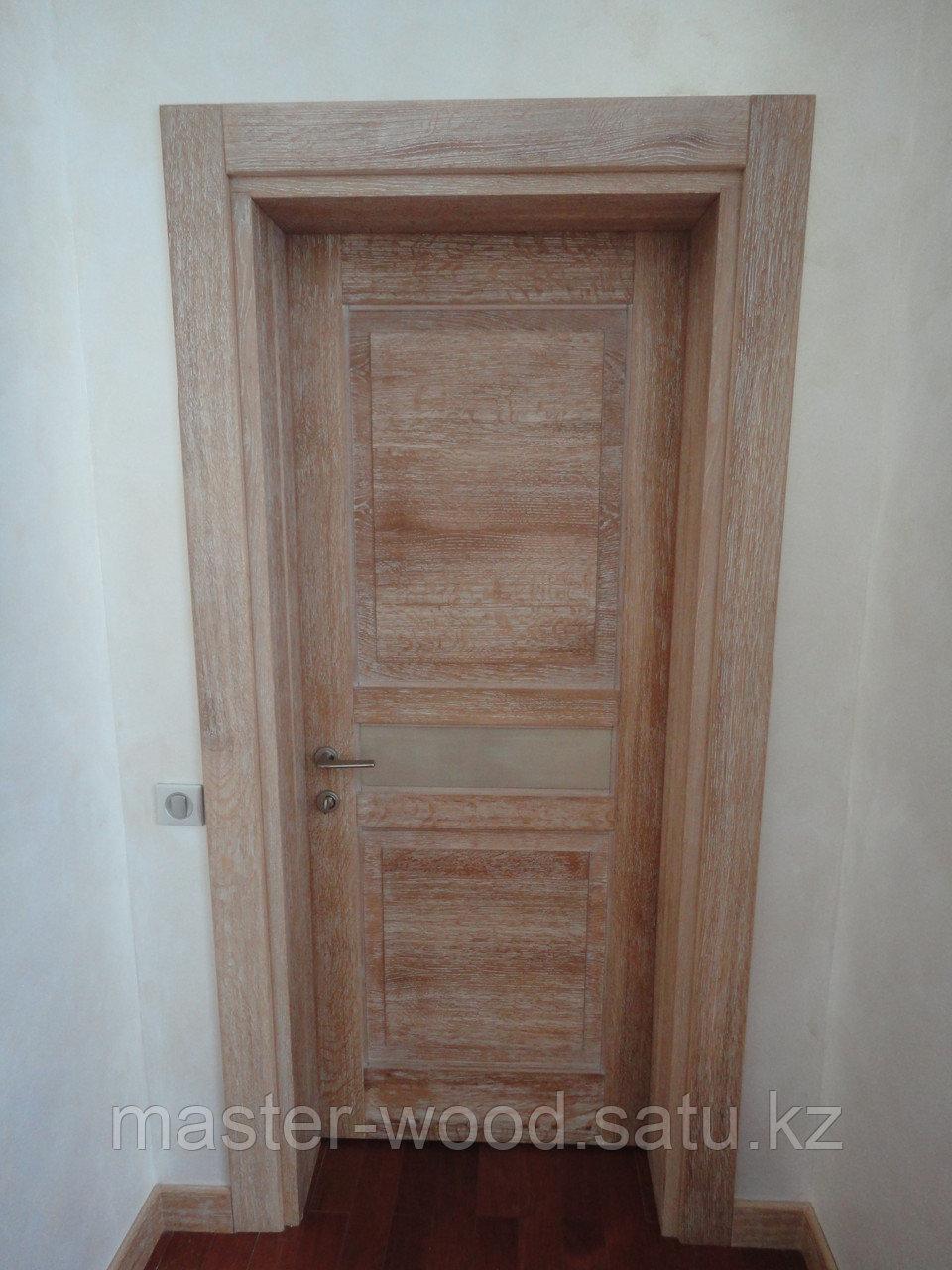 Двери межкомнатные Алматы - фото 3