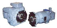 Гидромотор МП-90, Гидромотор аксиально-поршневой MFS 90/D 1A 35N
