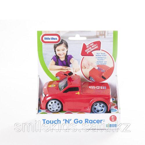 Игрушка гоночная машина