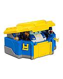 Кейс для трансформера Поли 12,5 см, без машинки, фото 3
