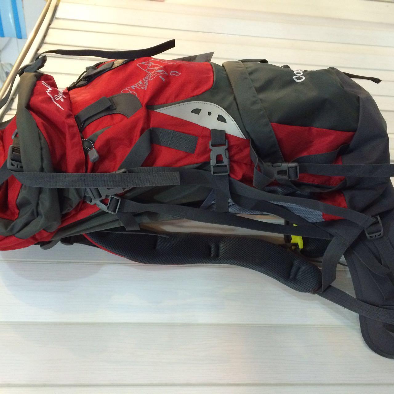Горный рюкзак Capacity 80L - фото 3