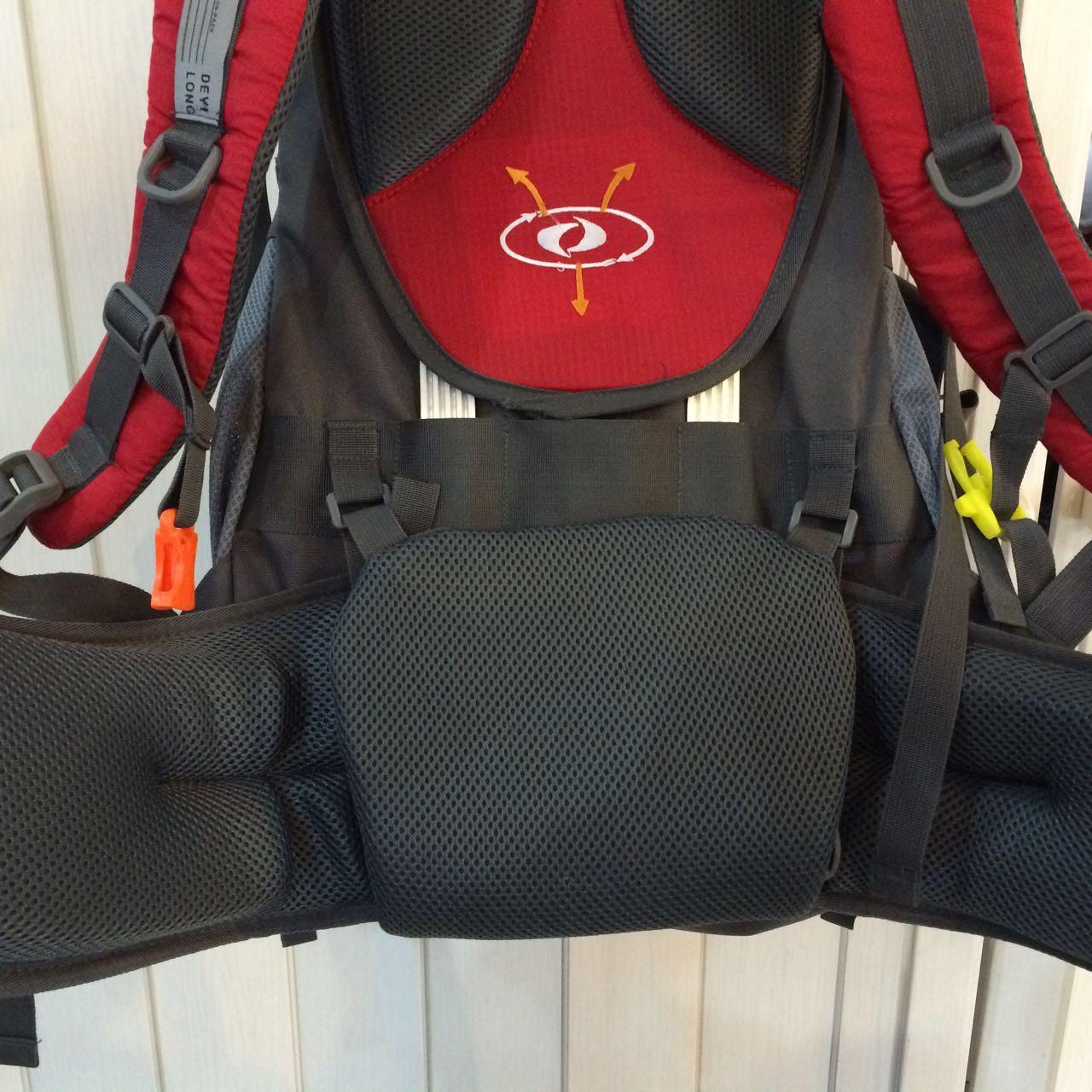 Горный рюкзак Capacity 80L - фото 5