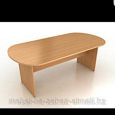 Стол для переговоров и совещаний, фото 3