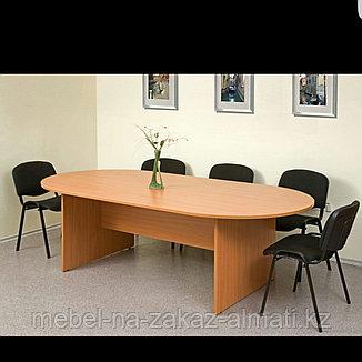 Стол для переговоров и совещаний, фото 2