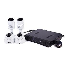 EAGLE Комплект AHD видеонаблюдения EGL-AS5004B-BVH-304