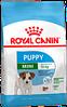 Royal Canin Mini Puppy сухой корм для щенков мелких пород от 2-х до 10 месяцев