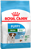 Сухой корм для щенков мелких пород от 2-х до 10 месяцев Royal Canin Mini Puppy