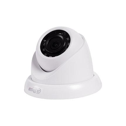 Dahua Купольная сетевая камера DH-IPC-HDW1431SP-0360B, фото 2