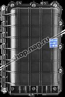 Муфта оптическая Alpha Mile для сетей доступа FTTH (планка SC)
