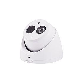 Dahua Купольная сетевая камера DH-IPC-HDW4431EMP-ASE