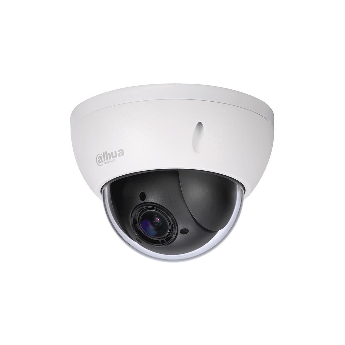 Dahua Поворотная Speed Dome сетевая камера DH-SD22204T-GN