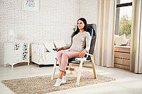 Массажная накидка - универсальный массажный тренажер для дома, офиса, автомобиля