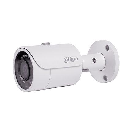 Dahua Цилиндрическая сетевая камера DH-IPC-HFW1431SP-0360B, фото 2