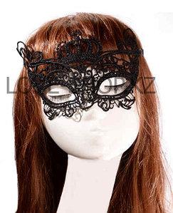 Очаровательная маска.