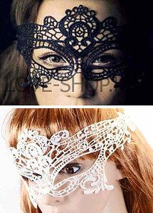 Привлекательная маска.