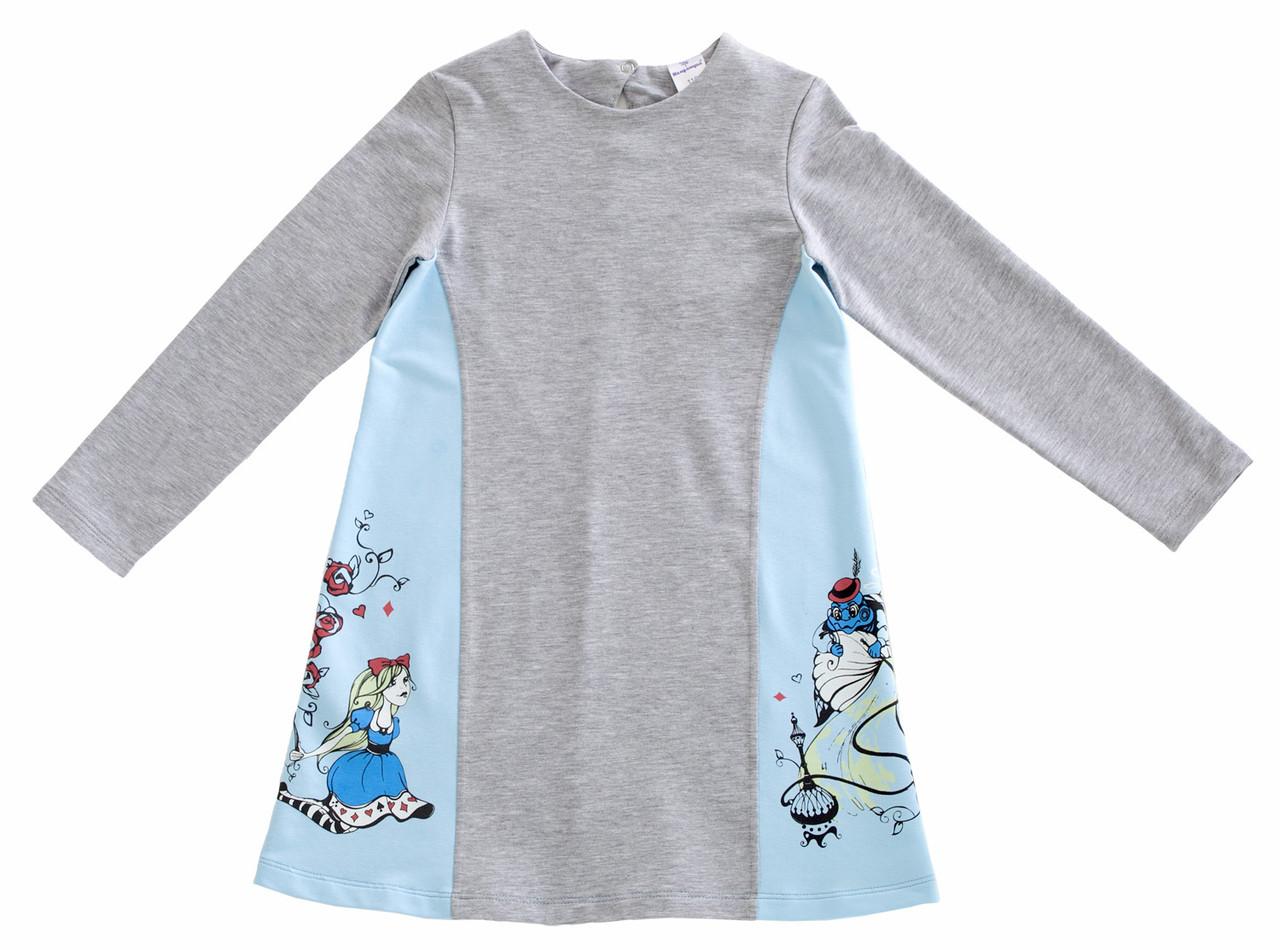 """Платье для девочки """"Алиса"""""""