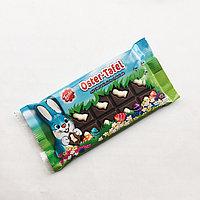 Молочный шоколад Friedel Зайчики 75 гр.