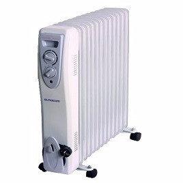 Масляный радиатор Almacom ORS-13H
