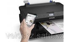 Принтер струйный Epson WorkForse WF-7210DTW, фото 3