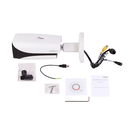 Dahua Цилиндрическая сетевая камера DH-IPC-HFW5431EP-ZE-0735, фото 2