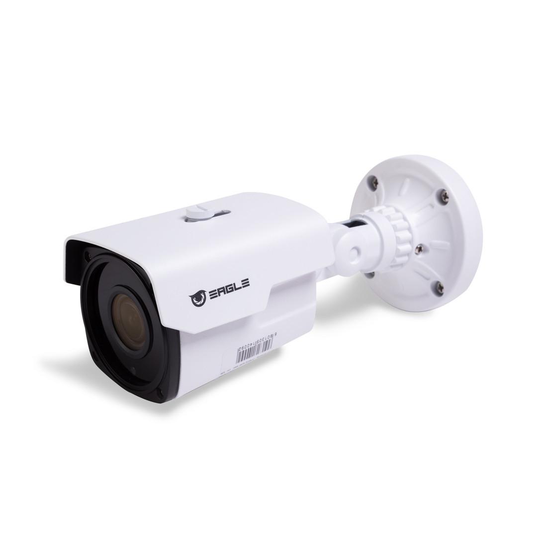 Цилиндрическая сетевая камера EAGLE EGL-NBL370