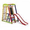 Детский спортивный уголок- Кроха - 1 Plus 3, фото 8